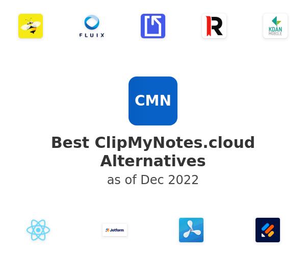 Best ClipMyNotes Alternatives