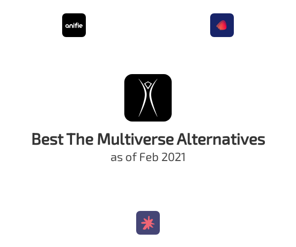 Best The Multiverse Alternatives