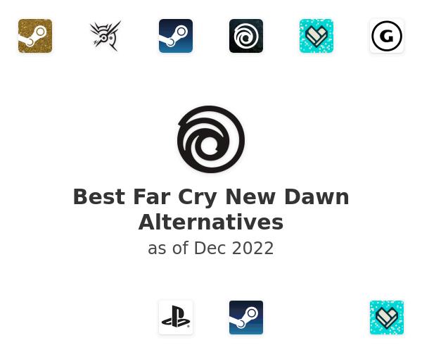 Best Far Cry New Dawn Alternatives