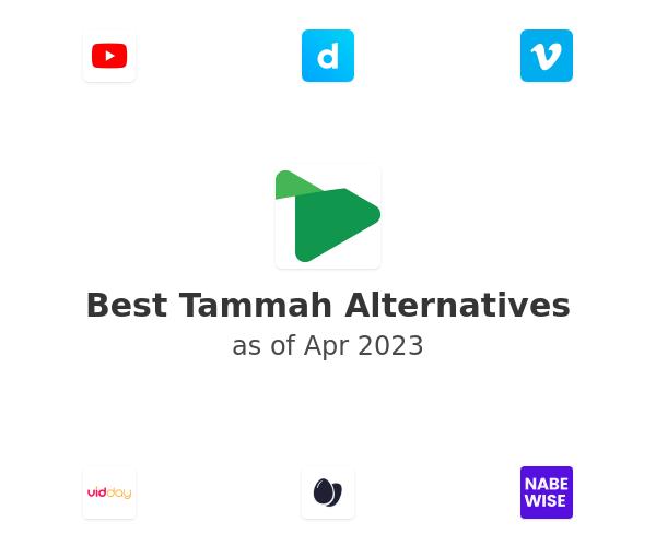 Best Tammah Alternatives