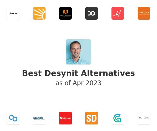 Best Desynit Alternatives