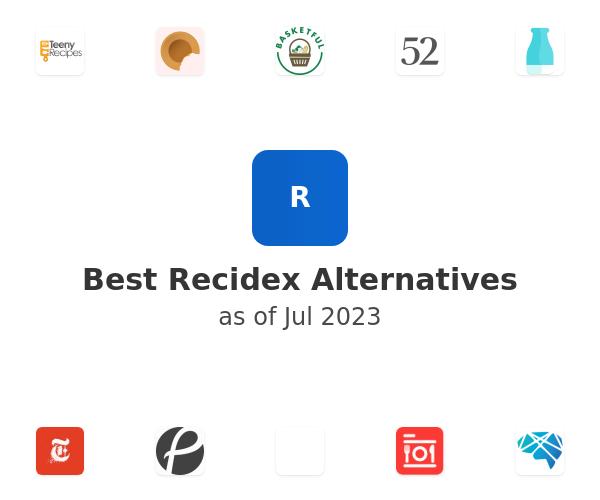 Best Recidex Alternatives
