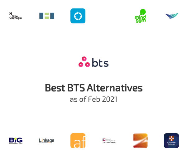 Best BTS Alternatives
