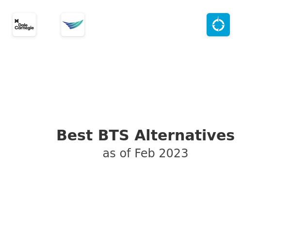 Best BTS Alternatives