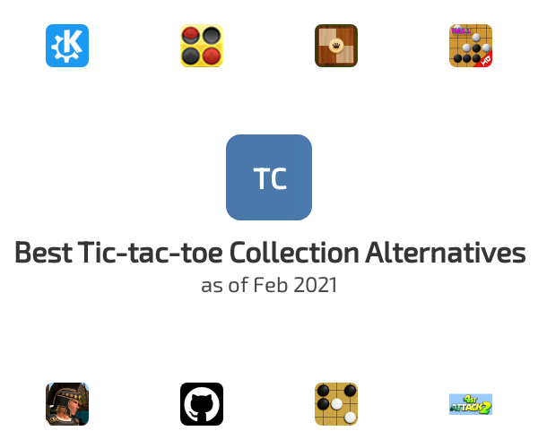 Best Tic-tac-toe Collection Alternatives