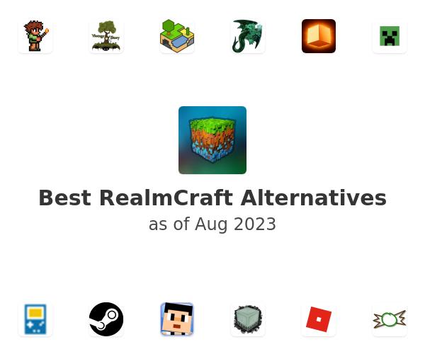 Best RealmCraft Alternatives