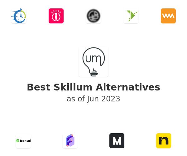 Best Skillum Alternatives