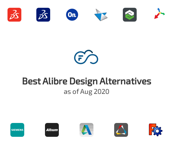 Best Alibre Design Alternatives