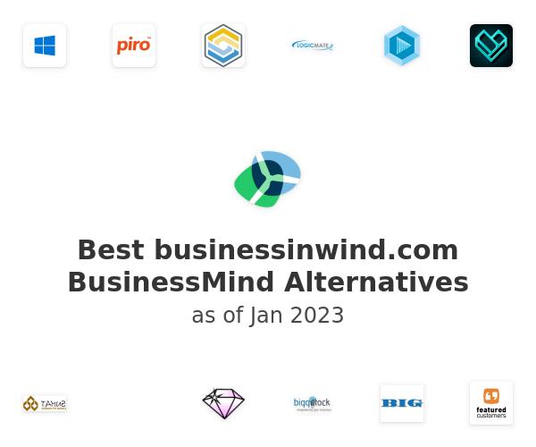 Best BusinessMind Alternatives