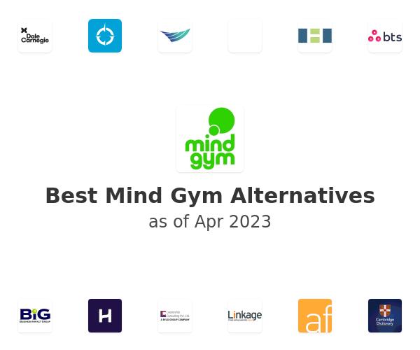 Best Mind Gym Alternatives
