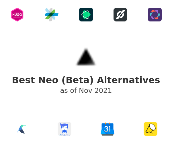 Best Neo (Beta) Alternatives