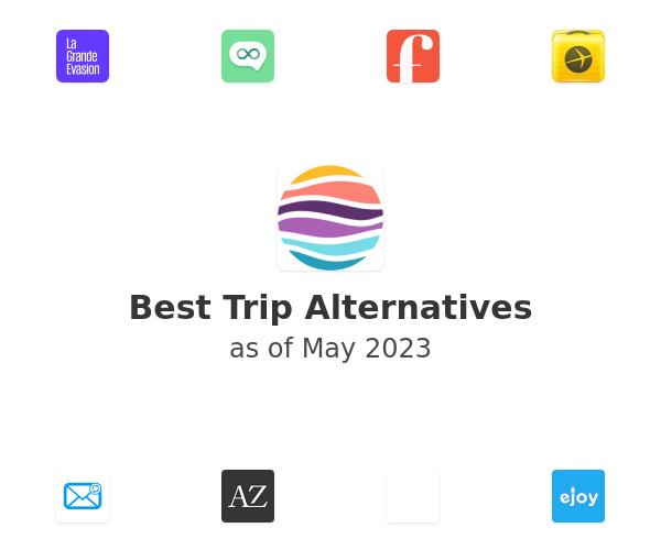 Best Trip Alternatives