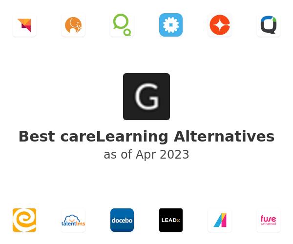Best careLearning Alternatives