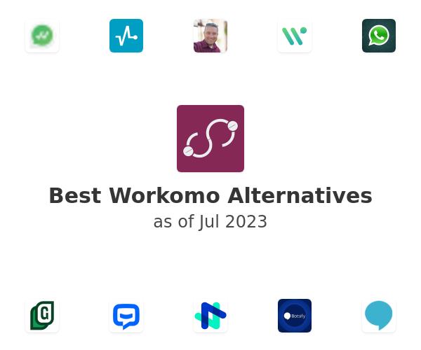 Best Workomo Alternatives