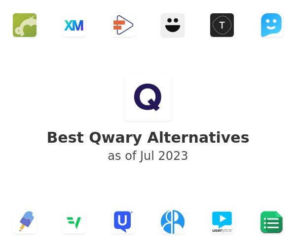Best Qwary Alternatives