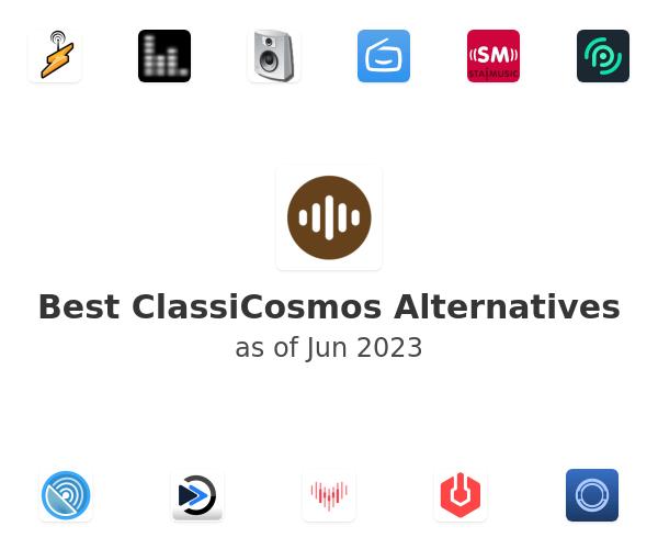 Best ClassiCosmos Alternatives