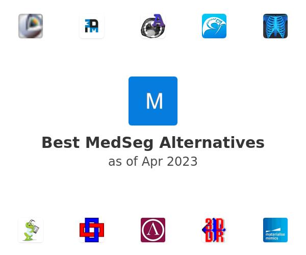 Best MedSeg Alternatives