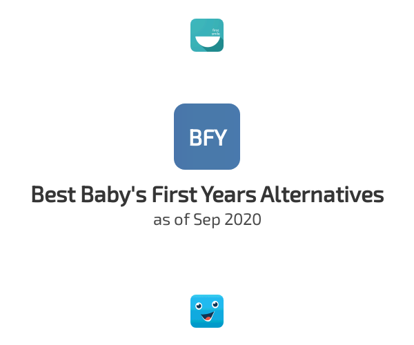 Best Baby's First Years Alternatives