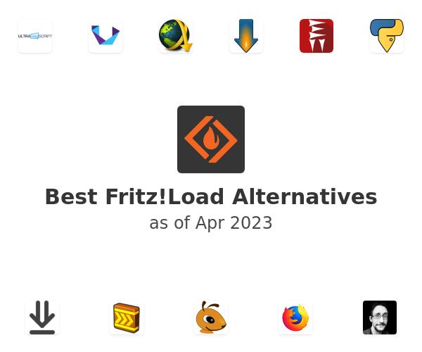 Best Fritz!Load Alternatives