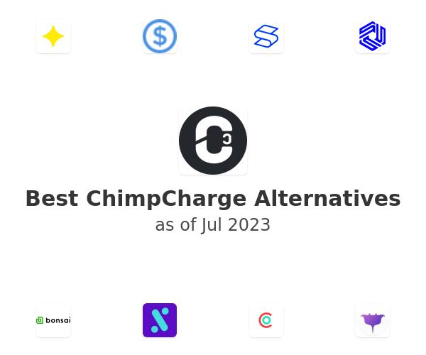 Best ChimpCharge Alternatives