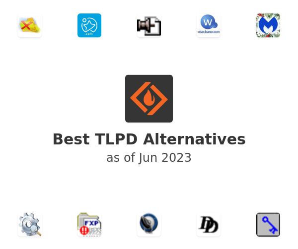 Best TLPD Alternatives