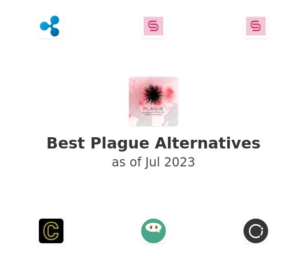 Best Plague Alternatives