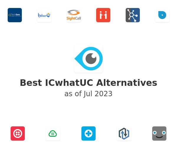 Best ICwhatUC Alternatives