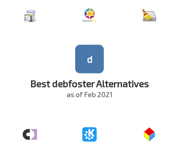 Best debfoster Alternatives