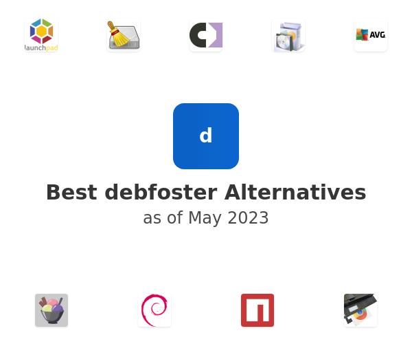 Best debfoster Alternatives