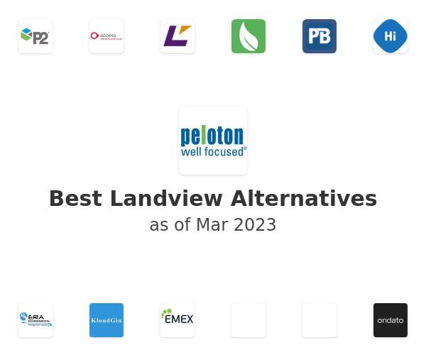 Best Landview Alternatives
