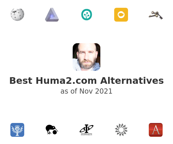 Best Huma2.com Alternatives