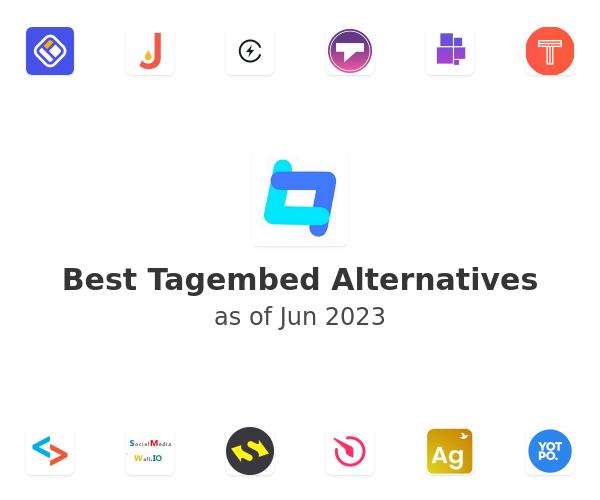 Best Tagembed Alternatives