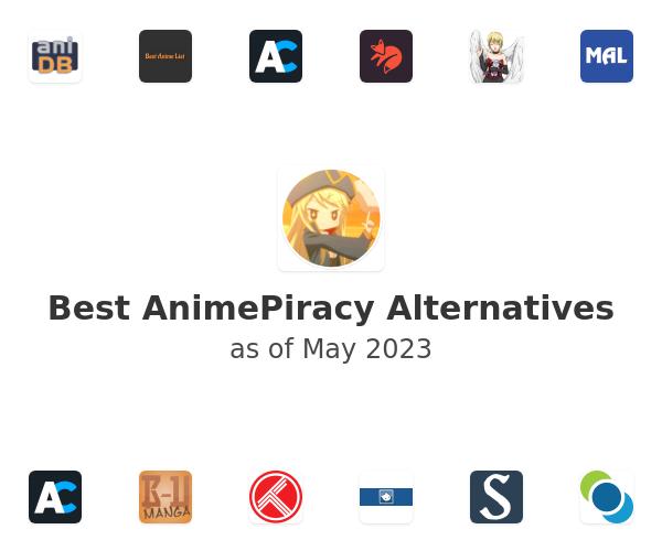 Best AnimePiracy Alternatives