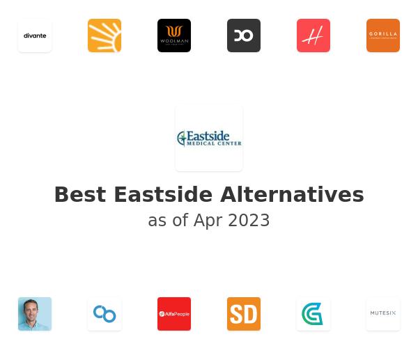 Best Eastside Alternatives
