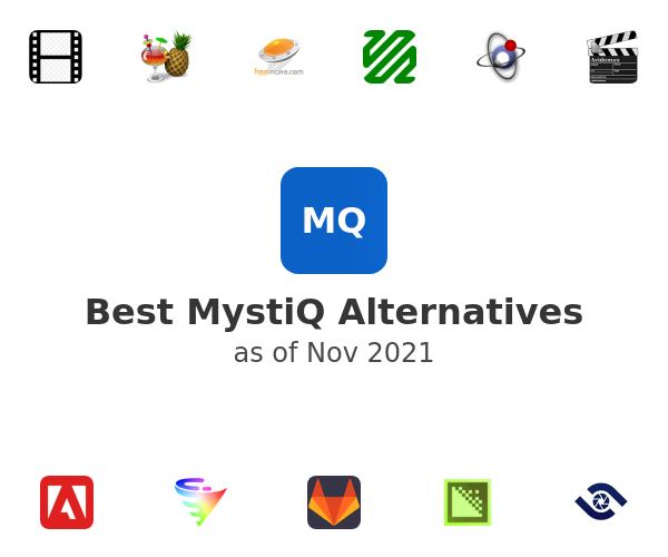 Best MystiQ Alternatives