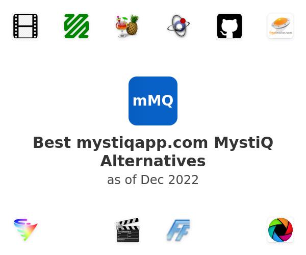 Best MystiQ Alternatives