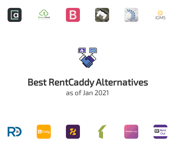 Best RentCaddy Alternatives