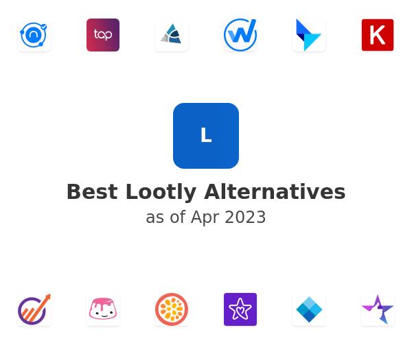 Best Lootly Alternatives