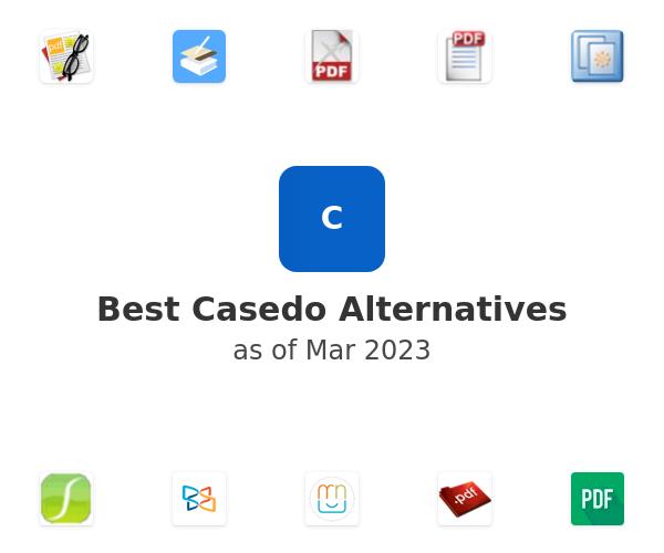Best Casedo Alternatives
