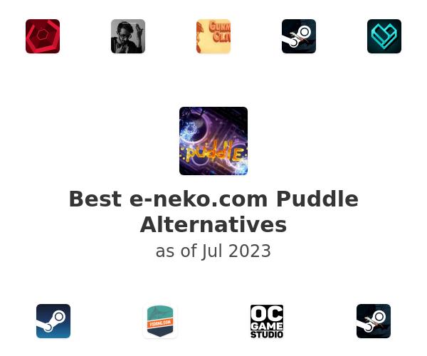 Best Puddle Alternatives