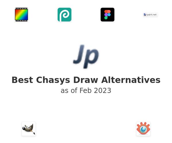 Best Chasys Draw Alternatives