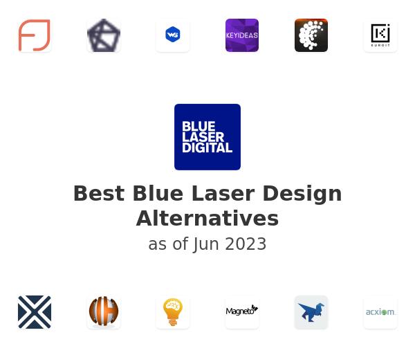 Best Blue Laser Design Alternatives