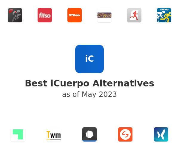 Best iCuerpo Alternatives