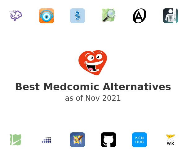 Best Medcomic Alternatives