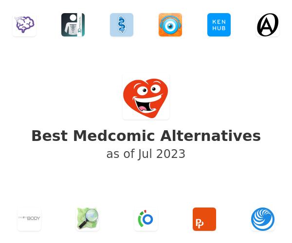 Best Medcomic Alternatives