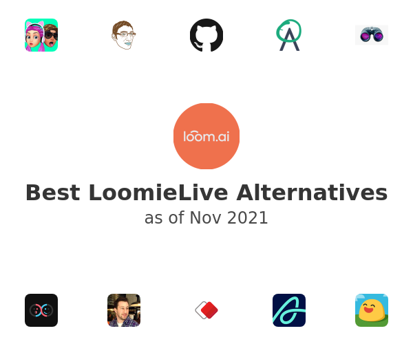 Best LoomieLive Alternatives