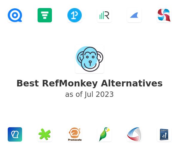 Best RefMonkey Alternatives