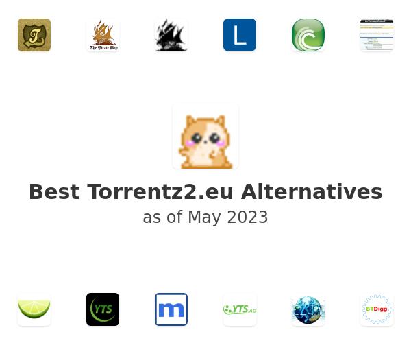 Best Torrentz2.eu Alternatives