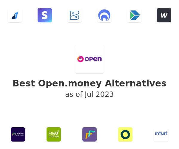 Best Open.money Alternatives