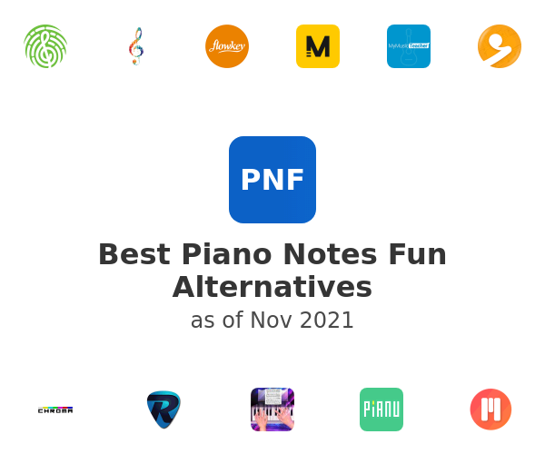 Best Piano Notes Fun Alternatives